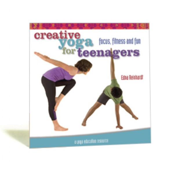 Creative Yoga for Teenagers