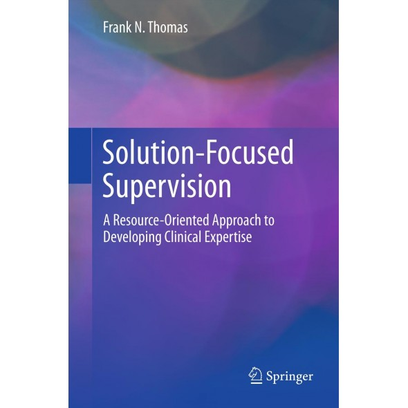 Solution-Focused Supervision