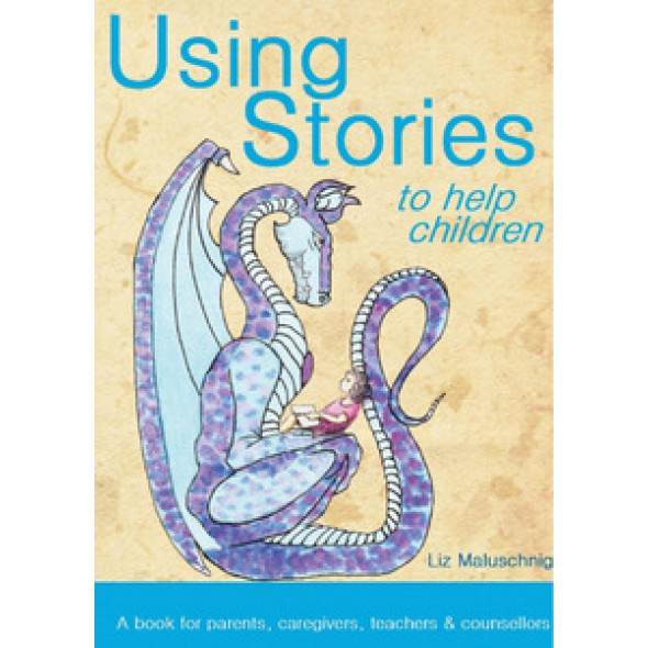 Using Stories To Help Children